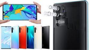 Huawei представи суперсмартфона си Huawei P30 Pro, който от утре ще се продава в България (видео)