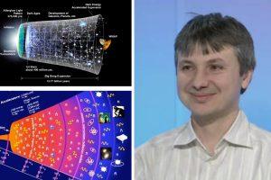 На 28 март доц. Венелин Кожухаров ще ни разкаже за Вселената и елементарните частици
