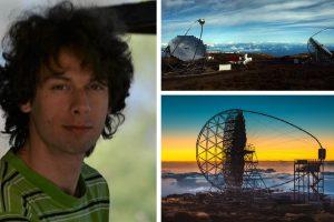 На 21 март ще научим повече за наблюденията във високите енергии от астронома Милен Минев