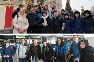 19 български ученици по информатика ще се състезават в XIII Открита московска олимпиада