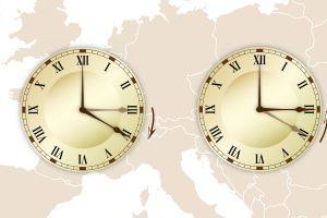 Физикът Пенчо Маркишки: История на лятното часово време
