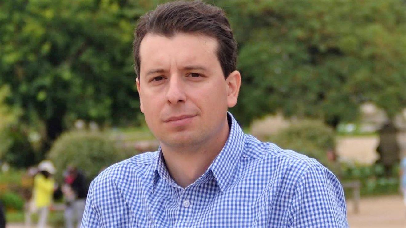 Станимир Андонов е новият лектор в обучението Предприемачи в науката на фондация Карол Знание
