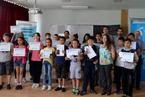 """За пети път стартира програмата """"Киберскаут"""" с 300 обучени деца от началото на 2019-а"""