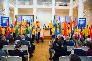 Български гимназисти участват в Международната Менделеевска олимпиада по химия