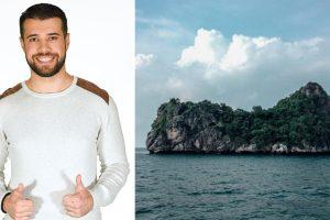 Софийски фестивал на науката: Д-р Димитър Желев представя малките острови и голямата наука