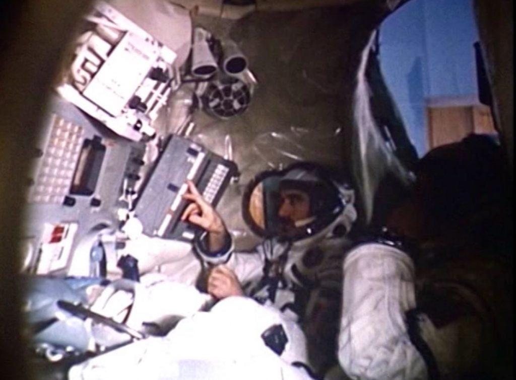 """Космонавтът Георги Иванов: След отказа на основния двигател """"Космосът ни захапа като куче"""""""
