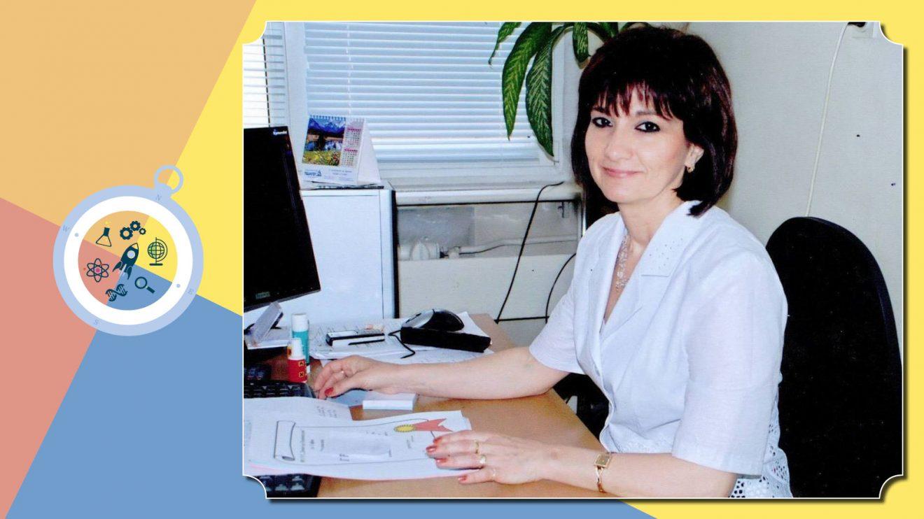 Административният директор на Izzi Science for Kids Галина Ташкова: Училището ще провокира децата да учат активно