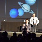"""На 11 и 12 април да се разходим в Космоса с научното представление """"Дългият път към звездите"""""""