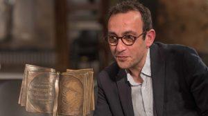 """Първият носител на Европейска литературна награда """"Димитър Димов"""" е Жером Ферари"""