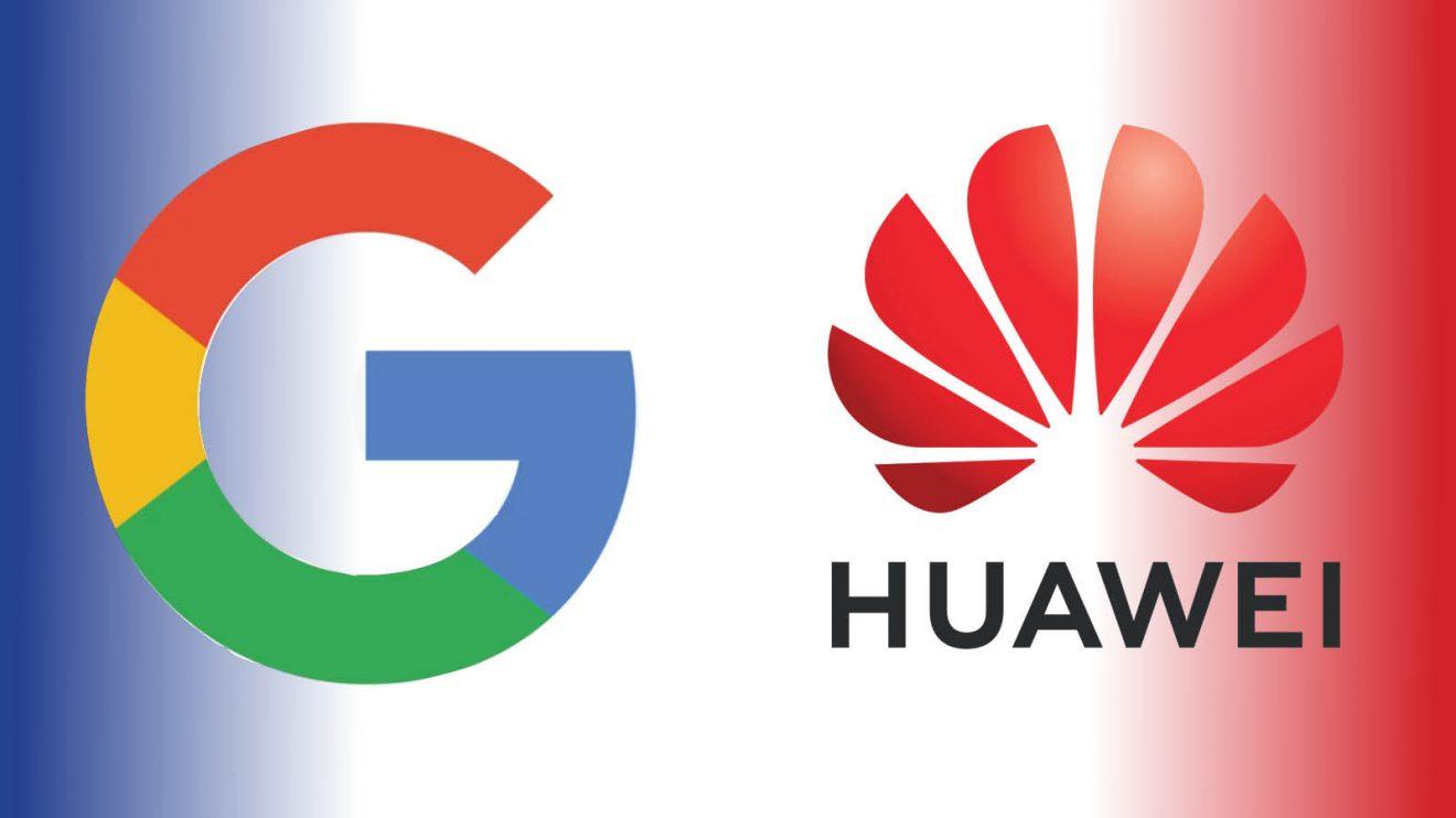 Google спира част от бизнеса си с Huawei заради черния списък на Тръмп