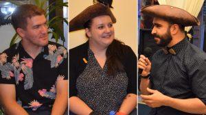 Софийски фестивал на науката: Научна Stand Up комедия с Борис Яначков, Невена Христозова и Наско Стаменов