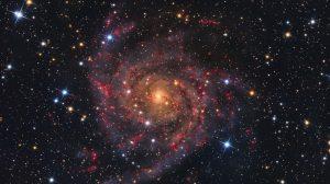 На 20 май катедра Астрономия гостува в планетариум Смолян с популярни лекции за Космоса