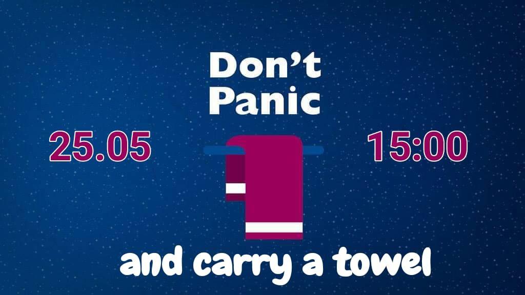 """На 25 май взимайте кърпите и кацнете в """"Абордаж"""" в състезание по спонтанна вогонска поезия"""