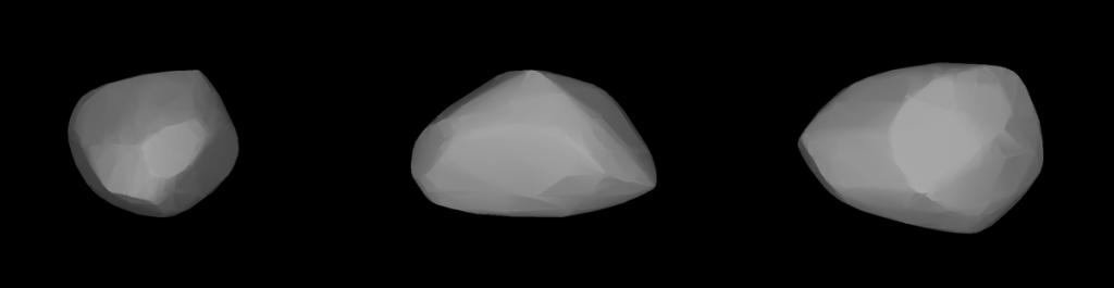 През 2029 г. 340-метров астероид ще прелети край Земята на нищожните 31 000 километра