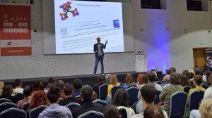 Софийски фестивал на науката: Д-р Божидар Стефанов с истории от кухнята на куриозните открития