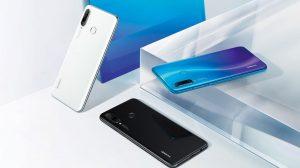 Huawei Р30 Lite с 6,15-инчов FHD дисплей и тройна задна камера вече е магазините на Vivacom