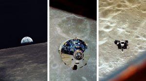 50 години от мисията Аполо 10 – генералната репетиция за кацането на Луната
