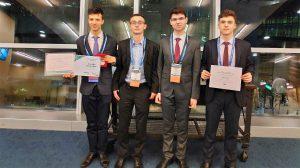 Рекордно количество специални награди завоюваха българите на Intel ISEF в Аризона