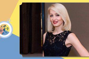 Izzi Science for Kids представя своя учител по музика Елина Дашина