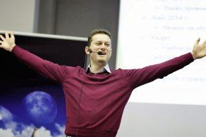 Д-р Светлин Наков: Всеки учен трябва да е малко предприемач и да търси приложение на научните си резултати