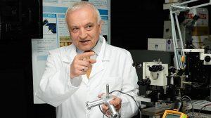 Проф. Костадин Костадинов: Пари за наука има. Учените трябва да са мотивирани и предприемчиви за да се преборят за тях