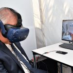 И Теленор започва 5G тестове в България. Днес показа първия медицински преглед чрез новата технология