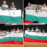 Блестящо представяне и 32 медала за младите български математици на WMI в Япония