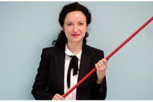 Д-р Евгения Сарафова: Предприемчивостта в науката е люта чушка, която те държи нащрек