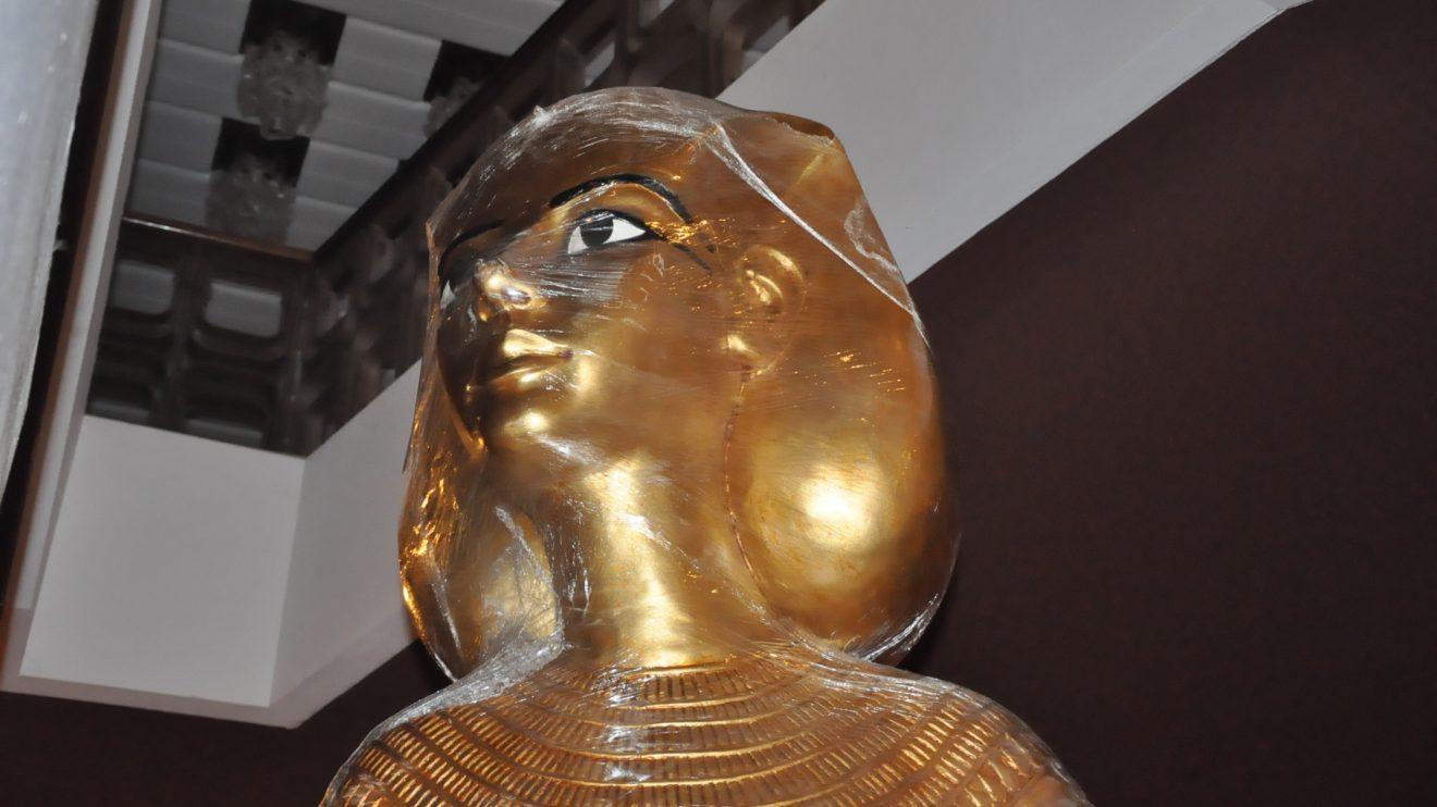Впечатляваща египетска изложба от гробницата на Тутанкамон се открива на 10 юли в Бургас