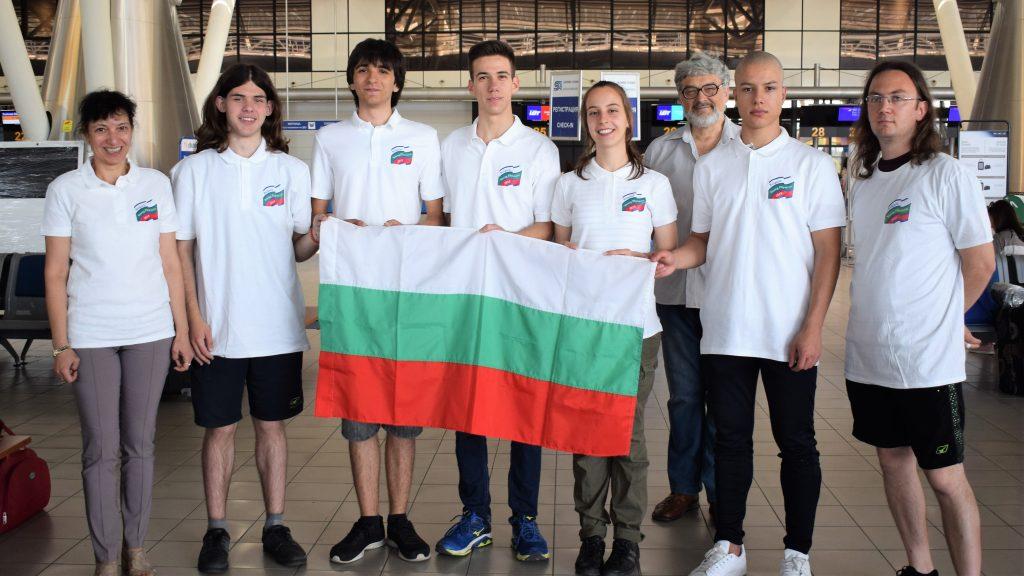 Български ученици ще се състезават в Международния турнир на младите физици в Полша