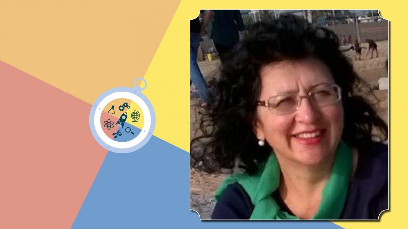 Izzi Science for Kids представя своя учител по български език и литература Даниела Богданова