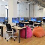 Световната банка вече има свой център за споделени услуги в София Тех Парк