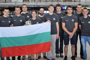 """Ученици на НПМГ ще се състезават в Олимпиада """"Туимаада"""" по физика, химия, математика и информатика"""