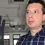 Д-р Станимир Андонов Предприемачът в науката има дарбата да работи, за да променя света
