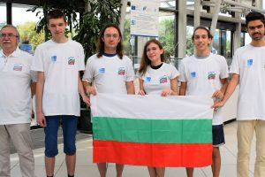 Български ученици заминаха за Международната олимпиада по астрономия и астрофизика в Унгария
