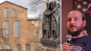 """На 2 септември историкът Манол Глишев ще ни разкаже за Късната Античност на борда на """"Абордаж"""""""