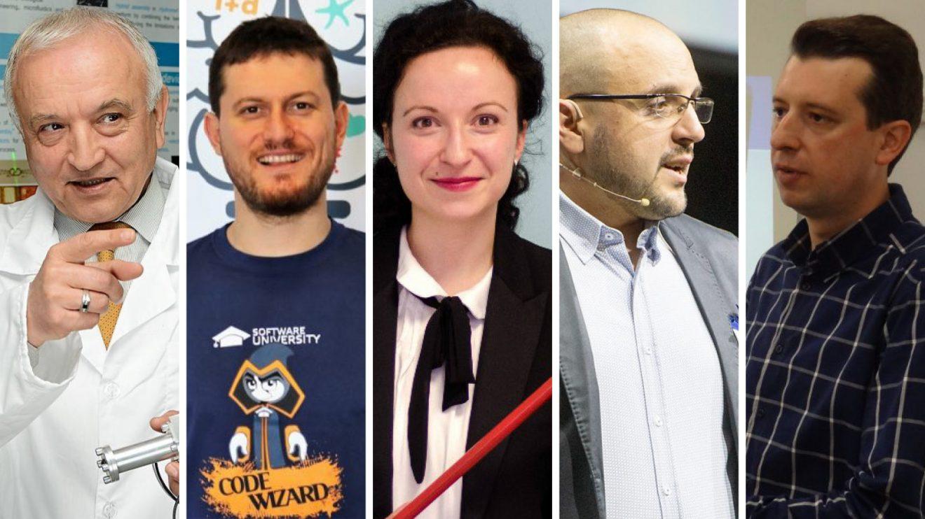 """Остават 10 дни за кандидатстване за обучението """"Предприемачи в науката"""" с награда 30 000 лева"""