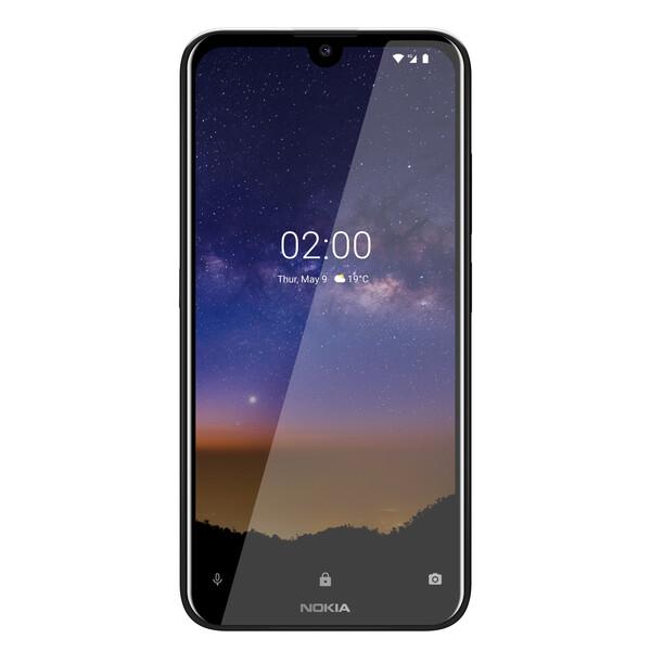 Бюджетният смартфон Nokia 2.2 с 5.7-инчов екран вече е в магазините на Vivacom