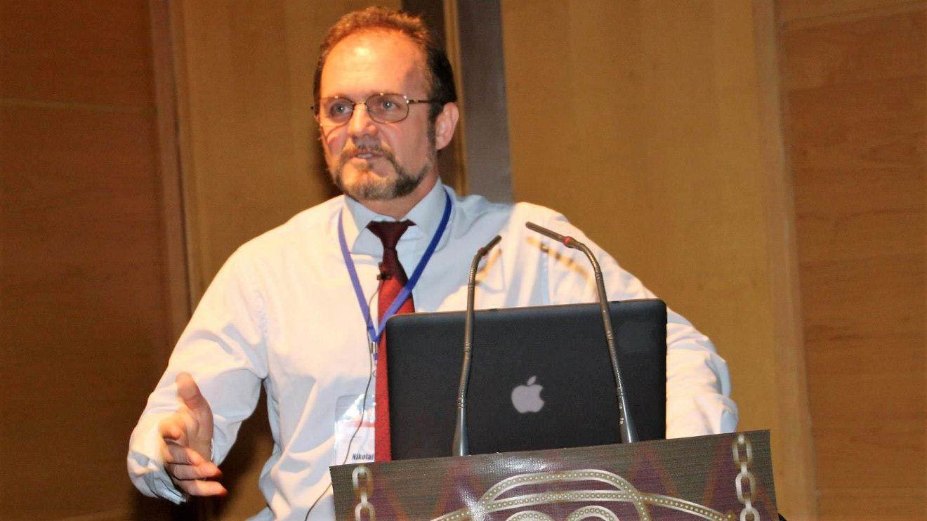 Проф. Николай Желев: Едно откритие става технология, когато излезе на пазара и се утвърди
