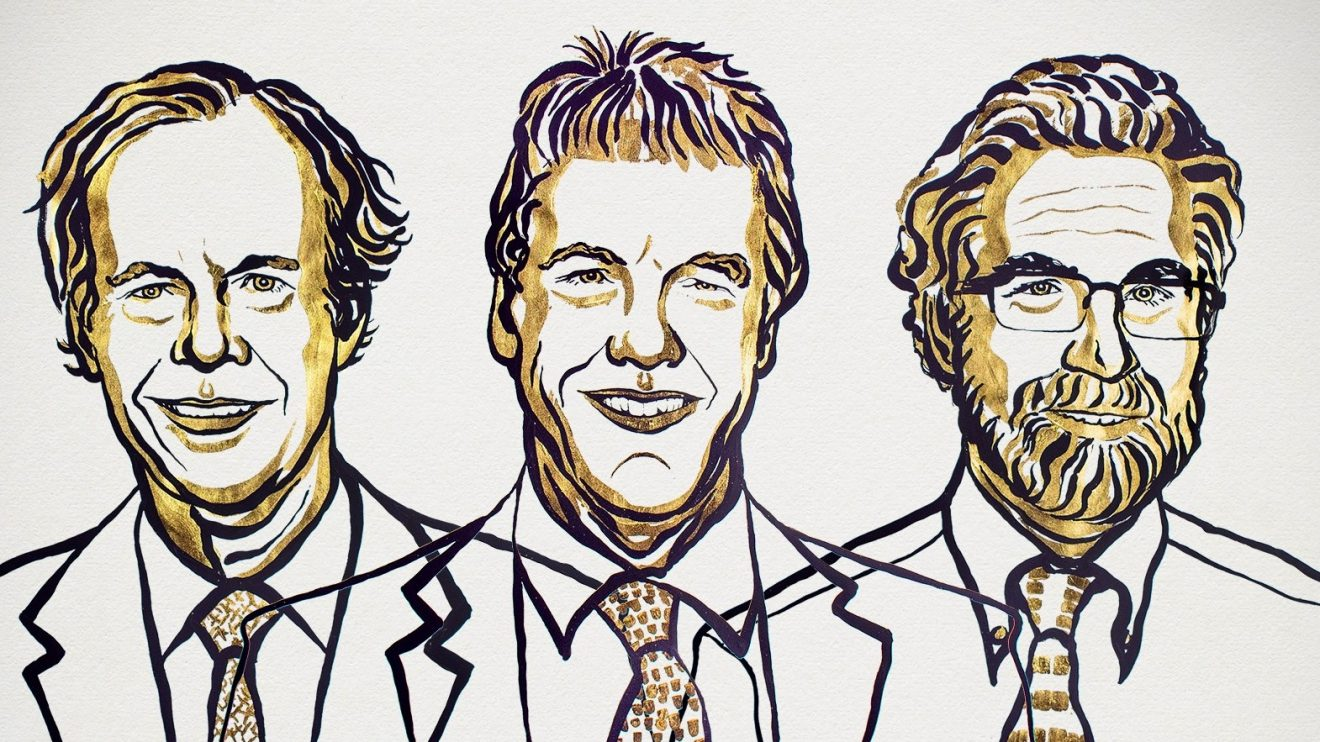 Трима учени са носители на Нобел за медицина за откритието как клетките усещат и се адаптират към различни нива на кислород (видео)