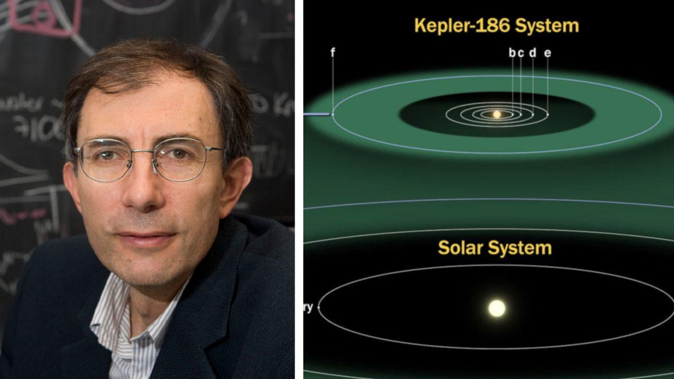 Световнопризнатият проф. Димитър Съсълов ще изнесе лекция в Кръжока по астрономия на 24 октомври