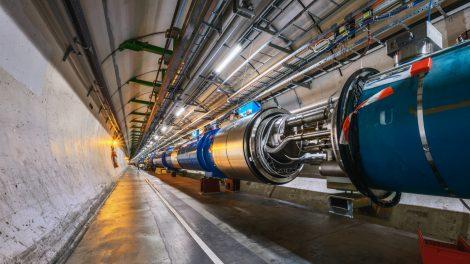20 години България е пълноправен член на CERN - Европейска лаборатория по физика на елементарните частици (програма)