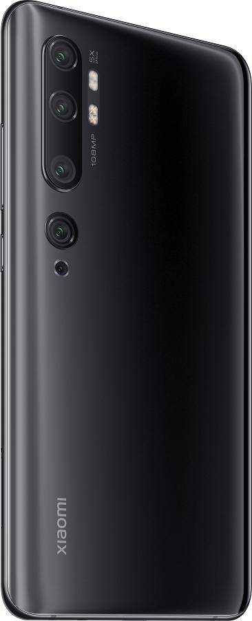 Първият смартфон в света със 108МР камера Xiaomi Mi Note 10 вече се предлага от  Vivacom