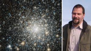 На 21 ноември в Кръжока по астрономия ще разберем как се образуват звездните купове в галактиките
