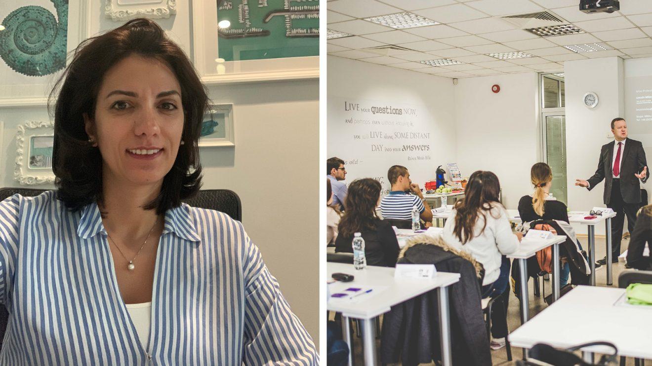 Анелия Лападжова, Paysafe: Програмата за млади професионалисти на MDV дава необходимите знания по финанси и счетоводство за кратко време