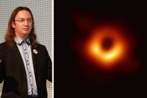 """На 14 ноември ще погледнем към """"лицето"""" на една черна дупка с астрофизика Никола Каравасилев"""