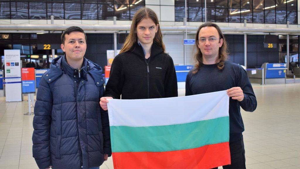Български ученици се състезават в Международната олимпиада по експериментална физика в Беларус
