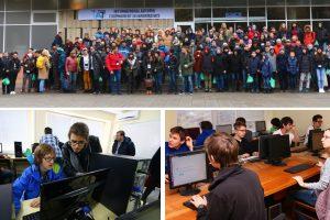 Шумен ще е домакин на 11-ия Международен есенен турнир по информатика (IATI)