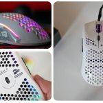 TechTips Видео: Ревю на една от най-добрите геймърски мишки за годината - Glorious Model O