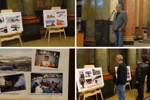 Интересна фотоизложба разказва 30-годишната история на българската полярна база